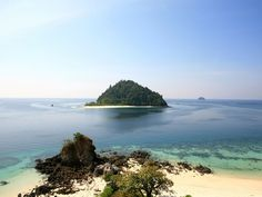 The 800 islands of the Mergui Archipelago, west of the Malay Peninsula, are sparsely populated by the semi-nomadic Moken people, who rely on the coral reefs and wildlife underwater to sustain them. Thanks to coral bleaching, overfishing, and destructive fishing methods by commerical fisherman have taken a toll on the existing reef. The Moken fishing communities, on kabang boats, are best seen from aboard a Burma Boating charter yacht. –Paul Brady