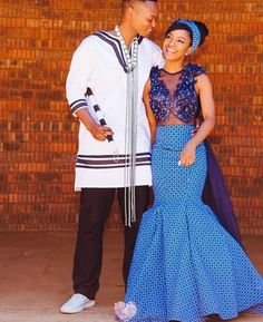 shweshwe dresses 2017 south africa Archives - style you 7 African Print Dresses, African Print Fashion, Africa Fashion, African Fashion Dresses, African Dress, African Wedding Attire, African Attire, African Wear, African Women
