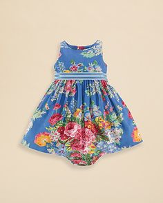 Designer Infant Girls Apparel, Baby Girls Apparel - Bloomingdale's