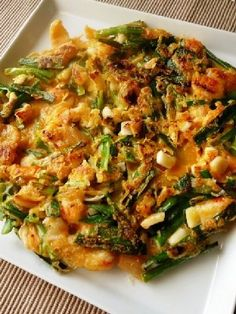 海鮮キムチチヂミ by Y's | レシピサイト「Nadia | ナディア」プロの料理を無料で検索