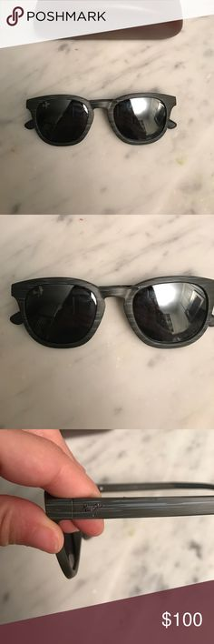 c4db3cca0a0 MAUI JIMS Waterways Sunglasses Price   209.00