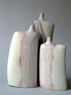 Anne James, 2009 #ceramics #pottery