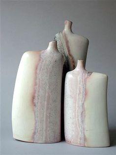 Anne James, 2009 #ceramics #pottery