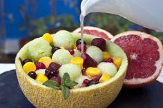 Macedonia Fruit Salad