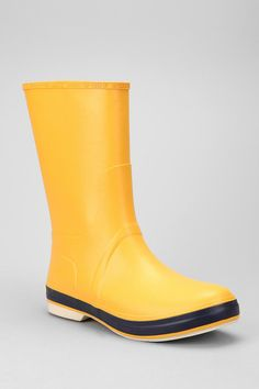 Sperry Top-Sider Rubber Boot