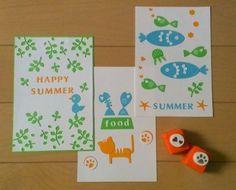 アイデアいっぱいなメッセージカードを、卒業式やお誕生日祝いに自分で手作りしてみようの画像の詳細です。