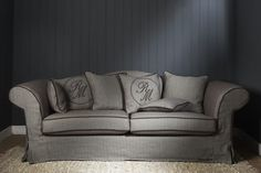 SILO 6 | Riviera Maison | Selected dealer | bankstellen | Seats | sofa