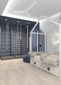 LOOK Find Modern Kids Bedroom Interior Design Including Brilliant Ideas Simdreamhomes Modern Kids Bedroom, Childrens Bedroom Furniture, Kids Furniture, Bedroom Decor, Childs Bedroom, Furniture Outlet, Cheap Furniture, Wooden Furniture, Discount Furniture