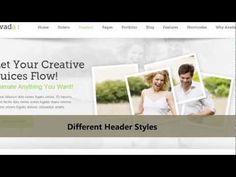 Avada WordPress Theme http://themeforest.net/item/avada-responsive-multipurpose-theme/2833226?ref=wpaw #web #design #wp
