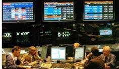 MUNDO CHATARRA INFORMACION Y NOTICIAS: Las bolsas europeas suben