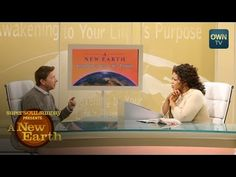 Eckhart Tolle on the 2 Types of Complaining | A New Earth | Oprah Winfrey Network - YouTube