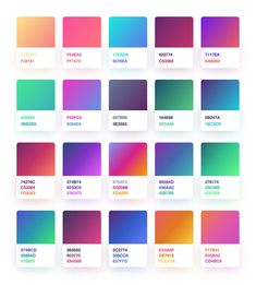 color psychology and color therapy Web Design Trends, Design Web, Web Design Tutorial, Graphic Design Tips, Flat Design, Ui Color, Gradient Color, Color Blue, Design Android