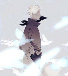 Boruto, Naruto Shippuden, Kakashi And Obito, Tobi Obito, Madara Uchiha, Shikamaru, Naruhina, Anime Naruto, Naruto Art