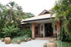 Kinkala Villa with shared salt-water pool    This beautifully designed 4-bedroom Villa of 175 square meters provides our guests maximum comfort and functionality for a maximum of 8 persons.   Located ...