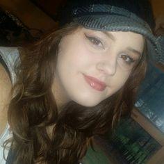 """My beautiful step daughter """"Hannah"""""""