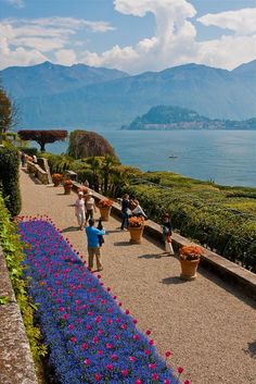 82 Best Italy Lake o Villas images