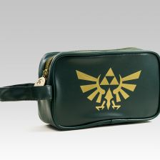 3945166 The Legend of Zelda Carry Case  Front