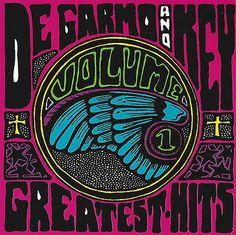 Degarmo & Key Greatest Hits Vol. 1 CD 1994 * MINT *