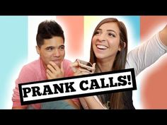 PRANK CALLING VINERS & YOUTUBERS w D TRIX | The Gabbie Show - YouTube The Gabbie Show prank calls Christi Lukasiak. ***WARNING- Language is mild. If you are uncomfortable with swearing that isn't bleeped then I would suggest watching it. Christi swears a lot.