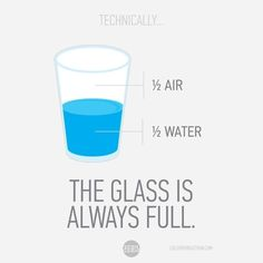 There are 3 types of people: optimists, pessimists, and scientists. | Community Post: 20 More Spectacularly Nerdy Science Jokes