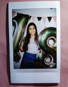 64 Ideas birthday balloons pictures for 2019 Balloon Pictures, Party Pictures, Birthday Pictures, Birthday Ideas, Birthday Month, Balloons Tumblr, Tumblr Polaroid, Polaroid Pictures Tumblr, Polaroid Photos