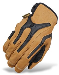 Commercial Grade Full Leather glove built for daily punishment.  $49.99