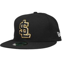 Salt Lake Bees 59Fifty Gorras De Malla 186b622e623