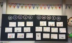 Eine Idee für den ersten Elternabend in der 1. Klasse :)