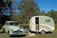 Australian Vintage Caravan.... ....SealingsAndExpungements.com... 888-9-EXPUNGE…                                                                                                                                                                                 More