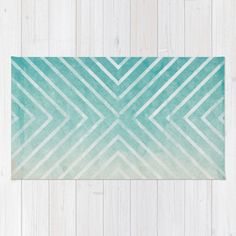 To the Beach Rug by Brandy Coleman Ford | Society6