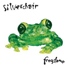 Silverchair - Frogstomp. Awesome old-school alternative.