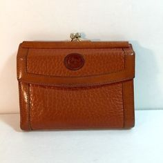 Dooney & Bourke Doony & Bourke Brown Clutch Wallet $32 shipped