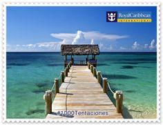 Vayámonos a las #Bahamas!!  Hasta 200$ de crédito a bordo de #RoyalCaribbean   en reserva realizadas hasta el 15 de Diciembre en itinerarios por el Caribe...   http://agente.1000tentaciones.com/ahorrovacaciones