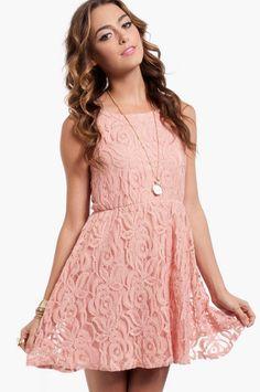 Coralina Dress ~ TOBI