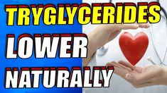 Triglycerides are a type of fat found in your blood.  After you eat, your body converts the calories that you don't need into triglycerides and stores them in your fat cells to be used for energy later.  While you do need triglycerides to supply your body with energy, having too many triglycerides in your blood can increase your risk of heart disease Here are 13 ways to naturally lower triglycerides in your body NO1 Look at How You Eat Natural Health Tips, Health And Beauty Tips, Health And Wellness, Ayurvedic Home Remedies, Natural Home Remedies, Lower Triglycerides, Cure Diabetes Naturally, Women Health