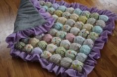 Bubble Quilt Tutorials | Awaiting Ada