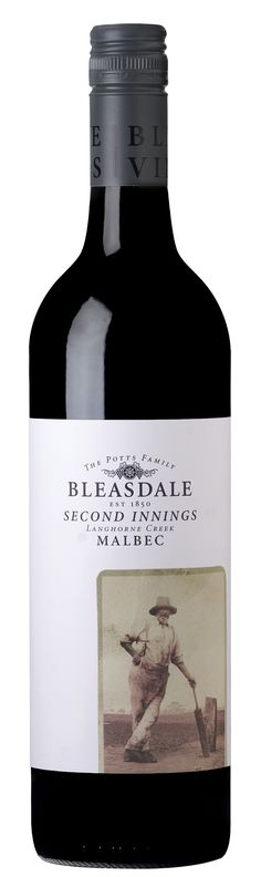 Second Innings Malbec