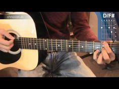 "Cómo tocar ""Té Para Tres""de Soda Stereo en Guitarra (HD) Tutorial - Christianvib - YouTube"