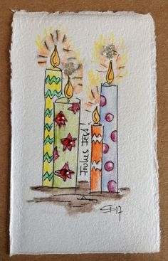 Christmas card Source by The post Christmas card appeared first on Pencil Drawing. Create Christmas Cards, Christmas Card Crafts, Pink Christmas, Xmas Cards, Christmas Cookies, Watercolor Christmas Cards, Watercolor Cards, Pinterest Christmas Cards, Pinterest Crafts