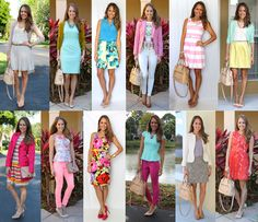 Today's Everyday Fashion: 12 Easter Outfit Ideas
