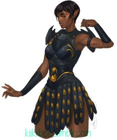 Tagged with character, dnd, artists, character design; My D&D character collection - female characters (part Fantasy Races, High Fantasy, Fantasy Warrior, Fantasy Art, Warrior Queen, Black Characters, Dnd Characters, Fantasy Characters, Female Characters