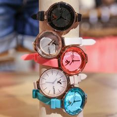 .@Harbour City | A #watch a day, to express your inner colours! @American Eagle Outfitters #americaneagle ... | Webstagram