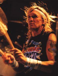Nicko McBrain (Iron Maiden)