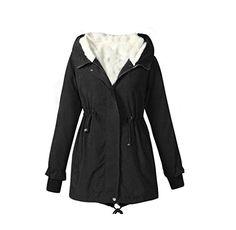 Veste outdoor hiver femme