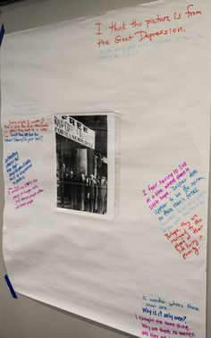 Write Around strategy to support historical narratives