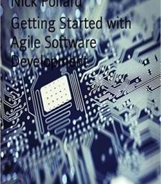 Getting Started With Agile Software Development PDF