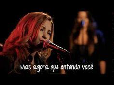 Tradução em português (Brasil) da música Give Your Heart A Break da cantora e atriz Demi Lovato. Vídeo original: http://youtu.be/xf2xiBUZmwo  Escrito por: Josh Alexande, Billy Steinberg  Tradução: @LovatoEveryday  -------------------------------------------------------------------------------------  Translation in portuguese (Brazil) of the music Gi...