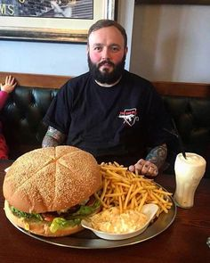 My God... who thinks they could take down this 10lbs cheeseburger?. . . Shout out to @sebkrist. . . . #EEEEEATS #buzzfeast #FeedFeed #LoveFood #EatGuide #MyFab5 #cheatmeal #Eater #EatMunchies #Foodography #Foodiegram #YahooFood #f52grams #FoodNetwork #FoodIsLife #BeautifulCuisines #FoodIsLove #Foodoftheday #buzzfeast #forkyeah #BBQ #Barbeque #NomNom #Nom #Grill #BurgerPorn #Burger #CheeseBurger #Cheese #Bacon