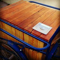Nuestro carrito!!!