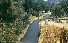 Coyote Creek Parkway
